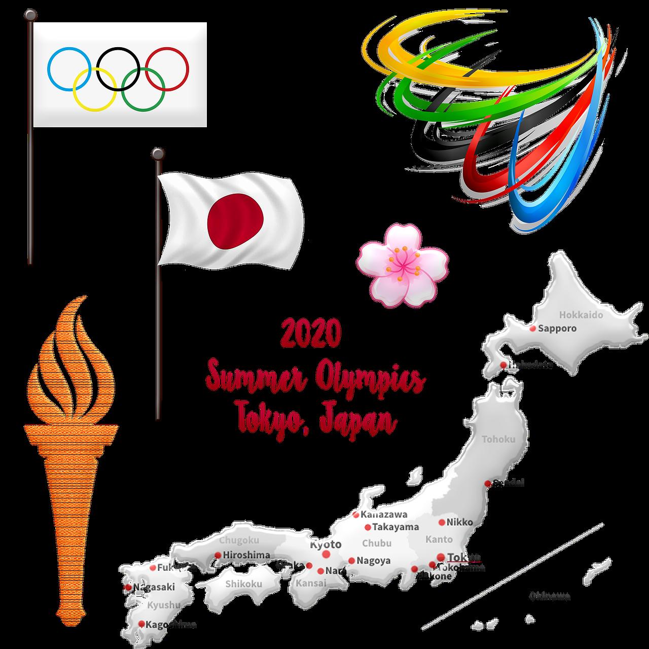 東京オリンピック中止の可能性は?予言者がいた?新型コロナウイルス肺炎(新型肺炎)流行で