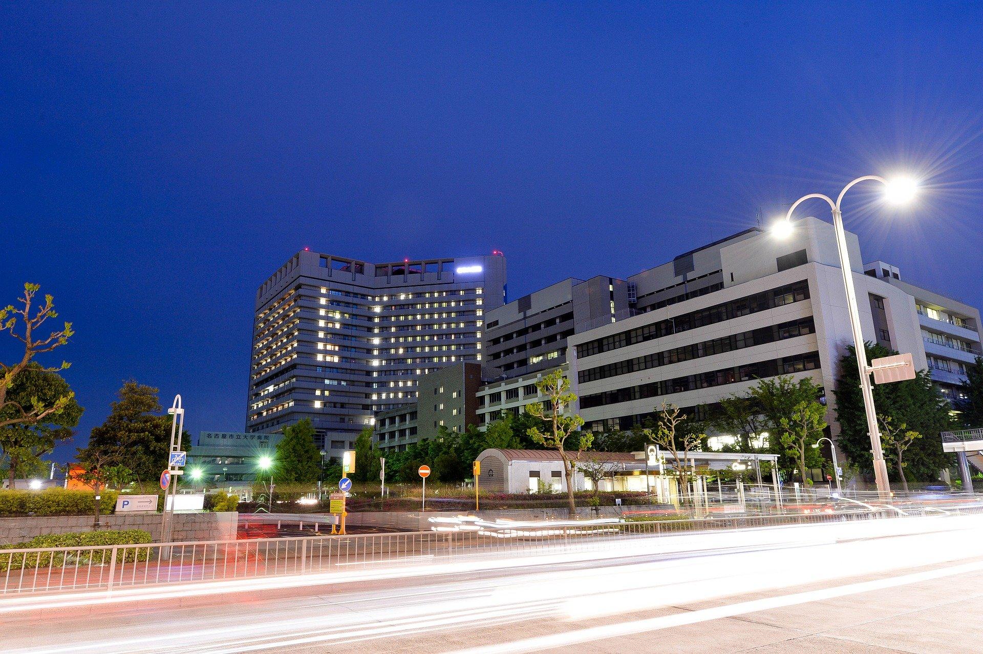 福岡県コロナウイルス感染者受け入れ病院は何市のどこ?指定医療機関は?