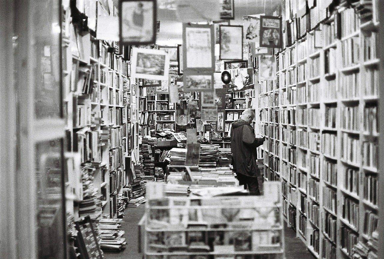 三洋堂書店八日市店でコロナ感染者はデマ?本当?場所はどこ?